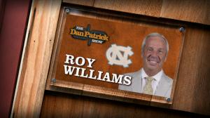 Roy Williams - The Dan Patrick Show