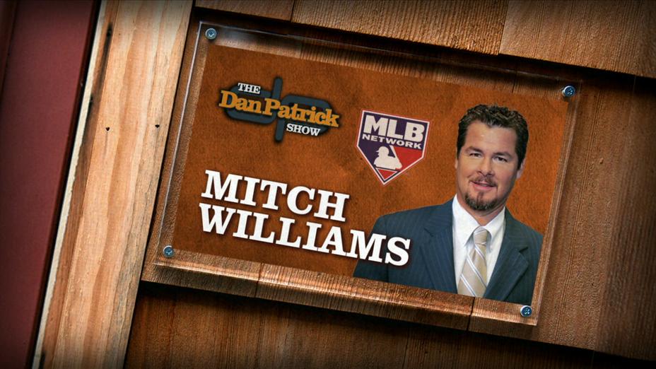 Mitch Williams