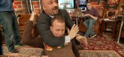 Jay Glazer takes out Paulie.