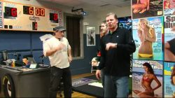 A look back at Jeremy Roenick's previous visits to ManCave