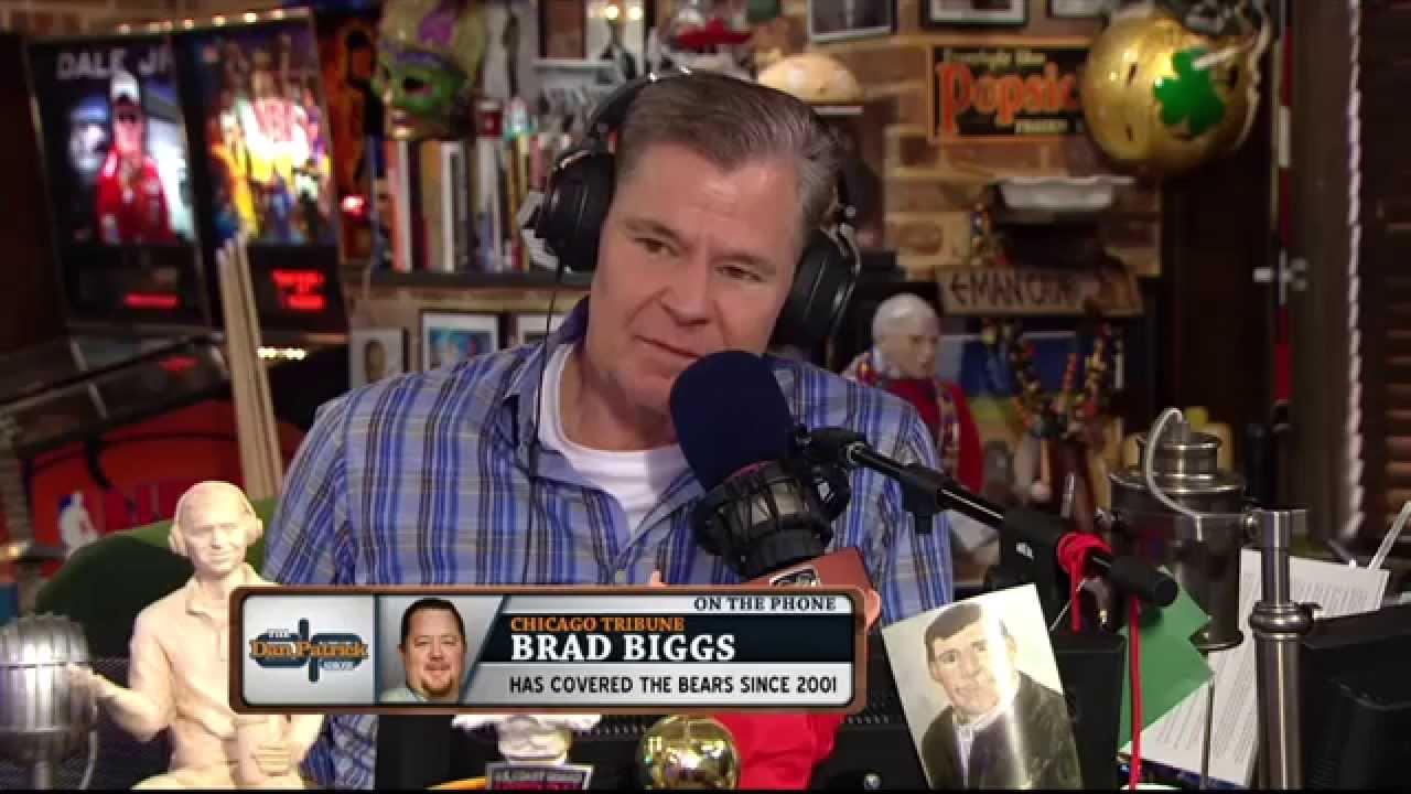 Brad Biggs Archives - DanPatrick.com