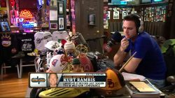 Kurt Rambis explains why he's rejoining Lakers
