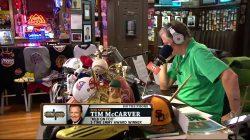 Tim McCarver says Yasiel Puig didn't earn All-Star spot