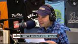Worst Segment Ever: Fritzy's Thanksgiving names