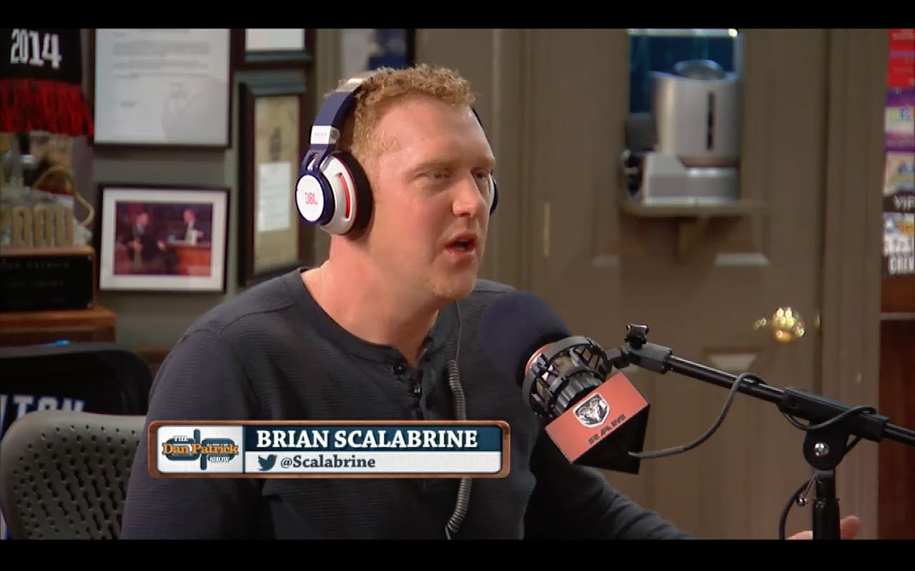 Brian Scalabrine  Kobe Bryant ranks 15-25 all time 98fac2405