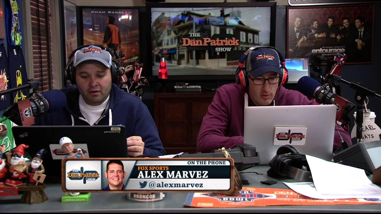 Alex Marvez explains Hall of Fame voting process