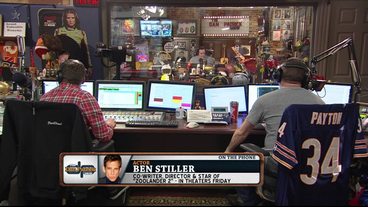 Ben Stiller on Zoolander's place in American Culture