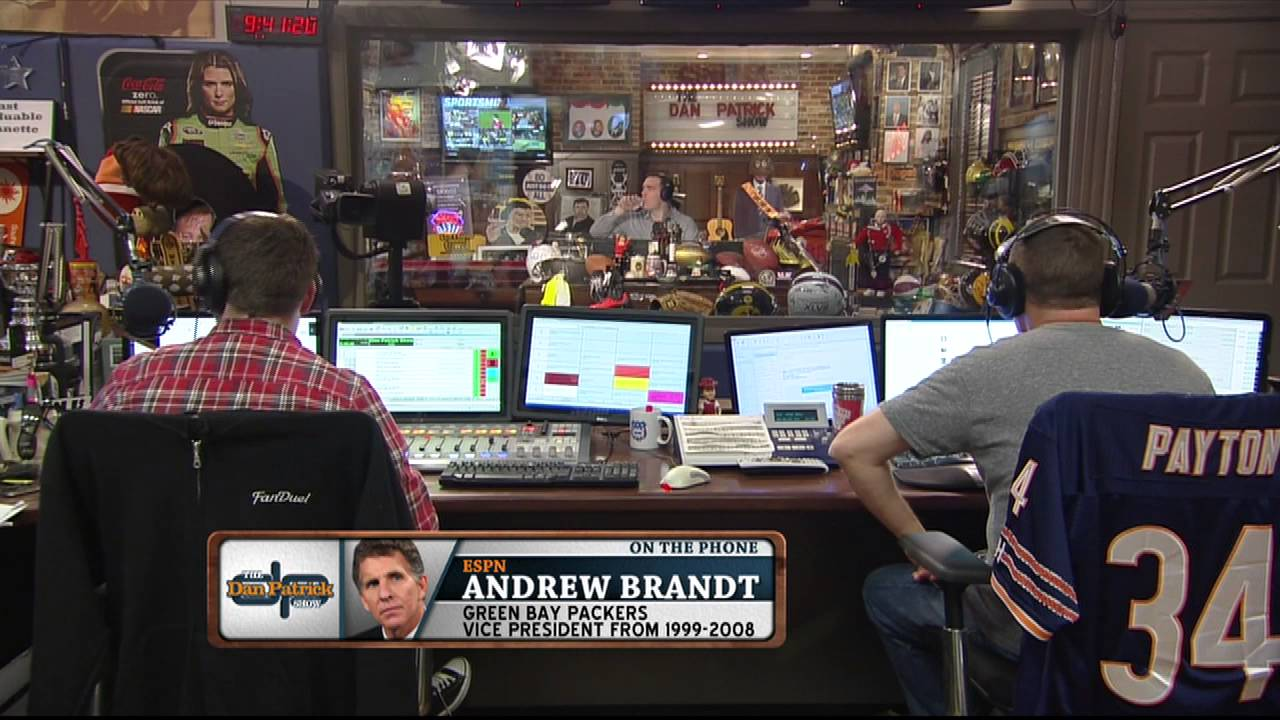 NFL business insider Andrew Brandt on Peyton's future