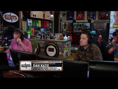 Dan Katz Archives Danpatrick Com