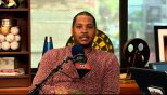 Carmelo Anthony on LeBron, Curry, triangle, leaving Syracuse