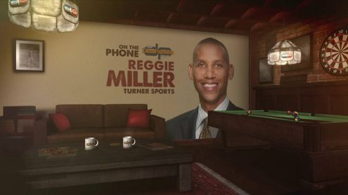 Reggie Miller thinks three teams in West could beat Cavs, including Thunder