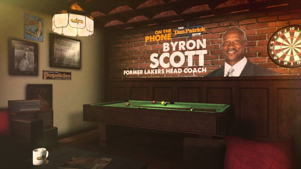 """Byron Scott """"a little blindsided"""" by Lakers' decision to let him go"""