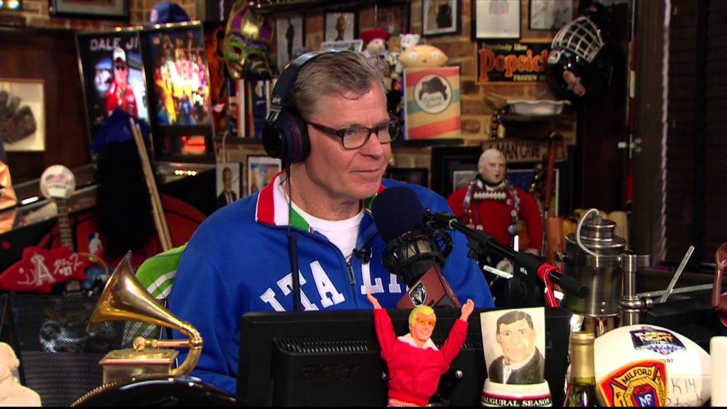 Dan breaks down Dallas Cowboys' very interesting Draft