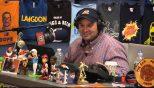 Dan talks about hosting Jim Boeheim's gala at Syracuse