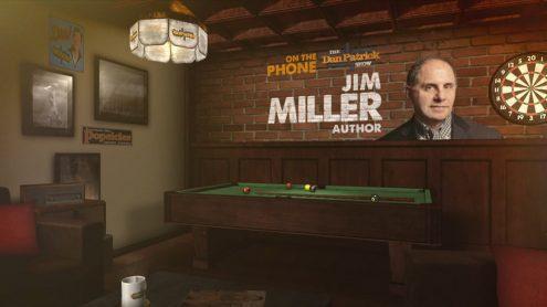 """Jim Miller says Chris Berman will have """"emeritus role"""" at ESPN"""