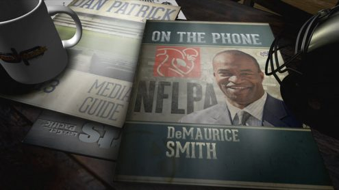 NFLPA's DeMaurice Smith: Roger Goodell acted unfair as arbitrator