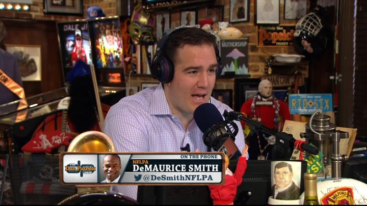 NFLPA's DeMaurice Smith: Tom Brady made generous offer to settle DeflateGate
