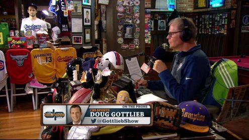 Doug Gottlieb: Ben Simmons could be un-guardable