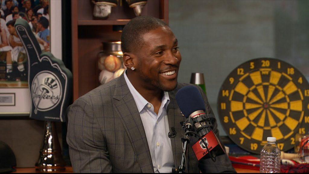 Patrick Peterson says Kobe Bryant is his Michael Jordan