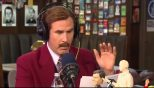 Best of Dan Patrick Show: Ron Burgundy does great sports calls