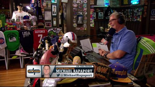 Michael Rapaport breaks down movie Cop Land