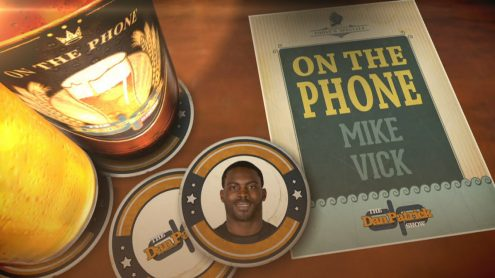 Michael Vick says he can still play, wants to sign with team