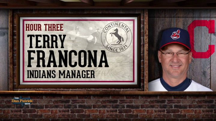 Terry Francona discusses impact of Cavs winning NBA title