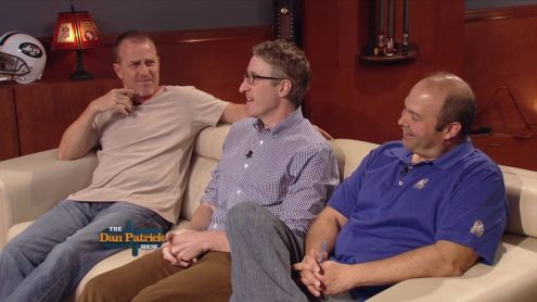 Dan is back … discusses how Danettes would have done in Rio