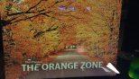 The Orange Zone … Foliage season about to start