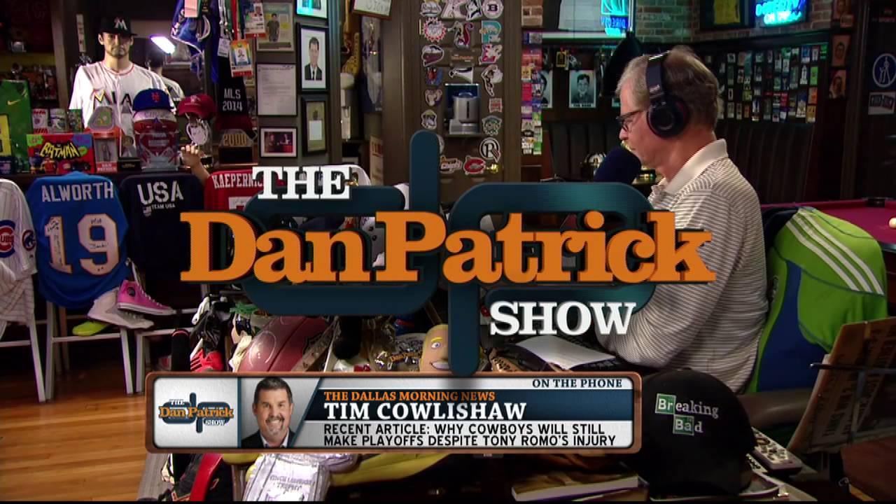 Tim Cowlishaw says Cowboys fan excited about Dak Prescott