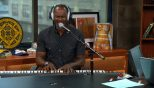 "Brian McKnight performs hit song ""Everything"""