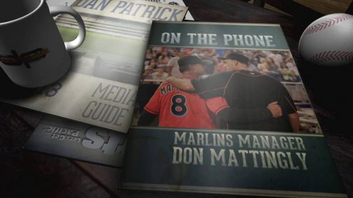 Don Mattingly on paying tribute to Jose Fernandez (full interview)