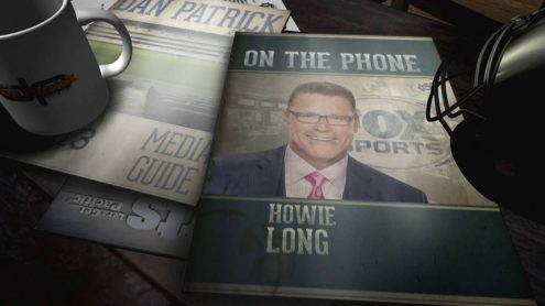 Howie Long coached against Russell Wilson in H.S., couldn't stop him