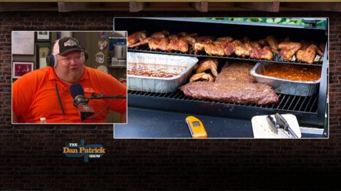 GrillMaster Chad Ward on finer points of barbecue