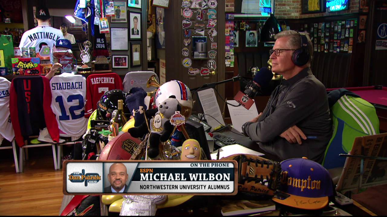 Michael Wilbon dares to imagine a world where Cubs win title