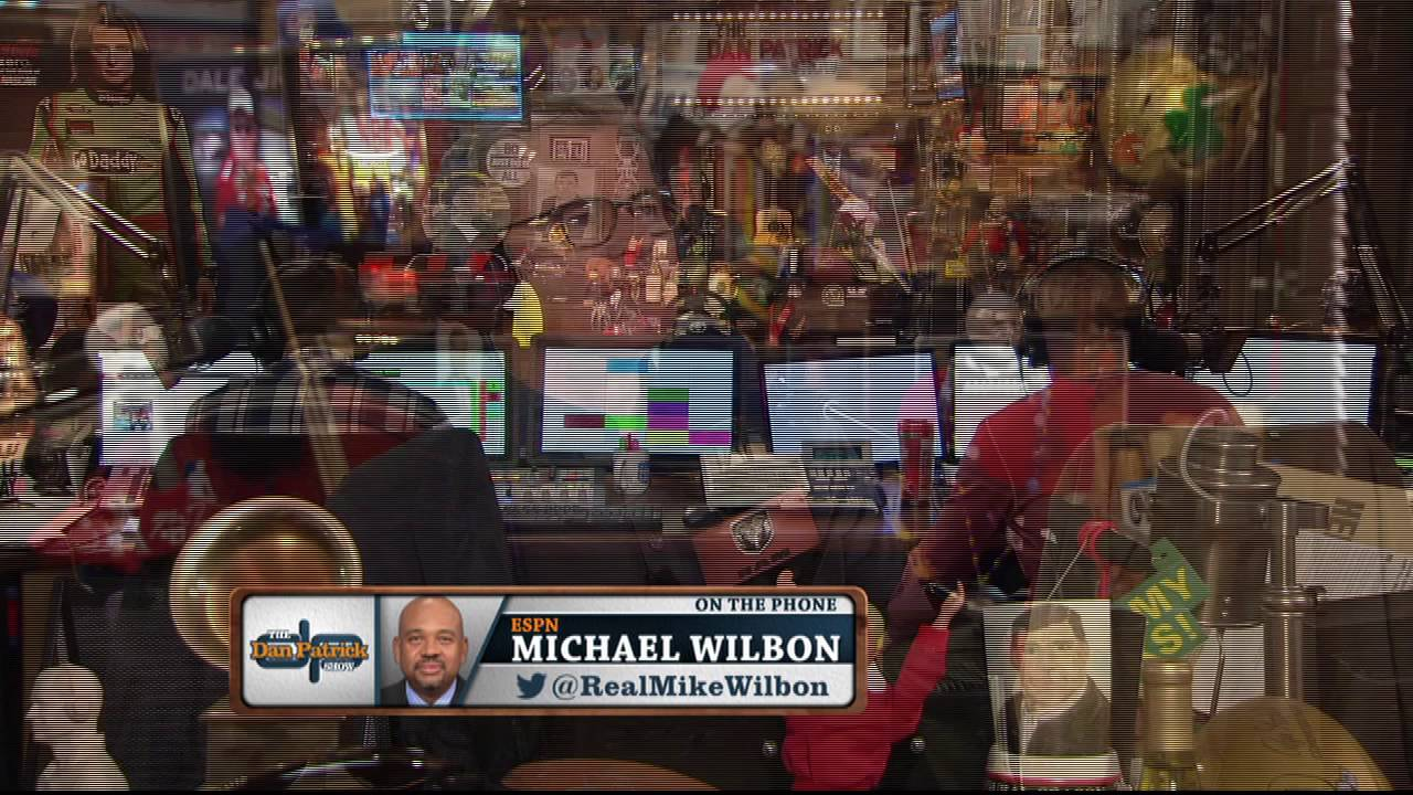 Michael Wilbon says Roger Goodell has changed