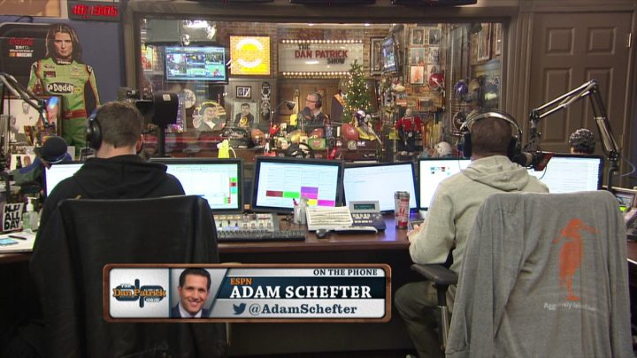 Adam Schefter expects Chargers, Raiders to move