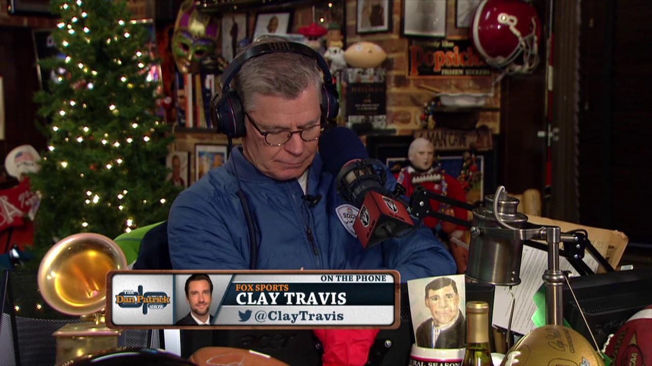 Man Caves Dan Patrick : Clay travis archives danpatrick.com