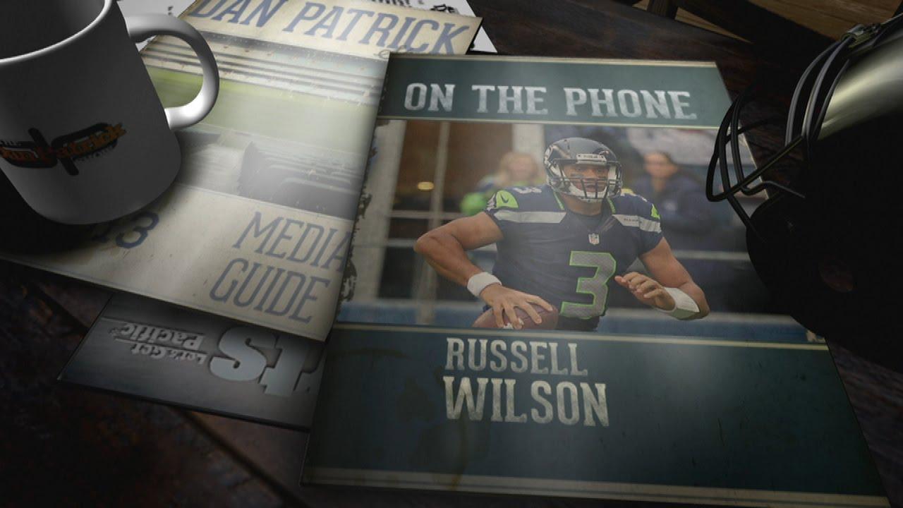 Russell Wilson's Madden QB choices
