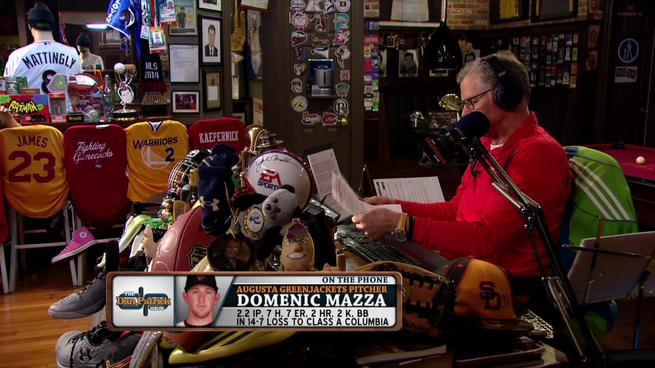Domenic Mazza Archives - DanPatrick com