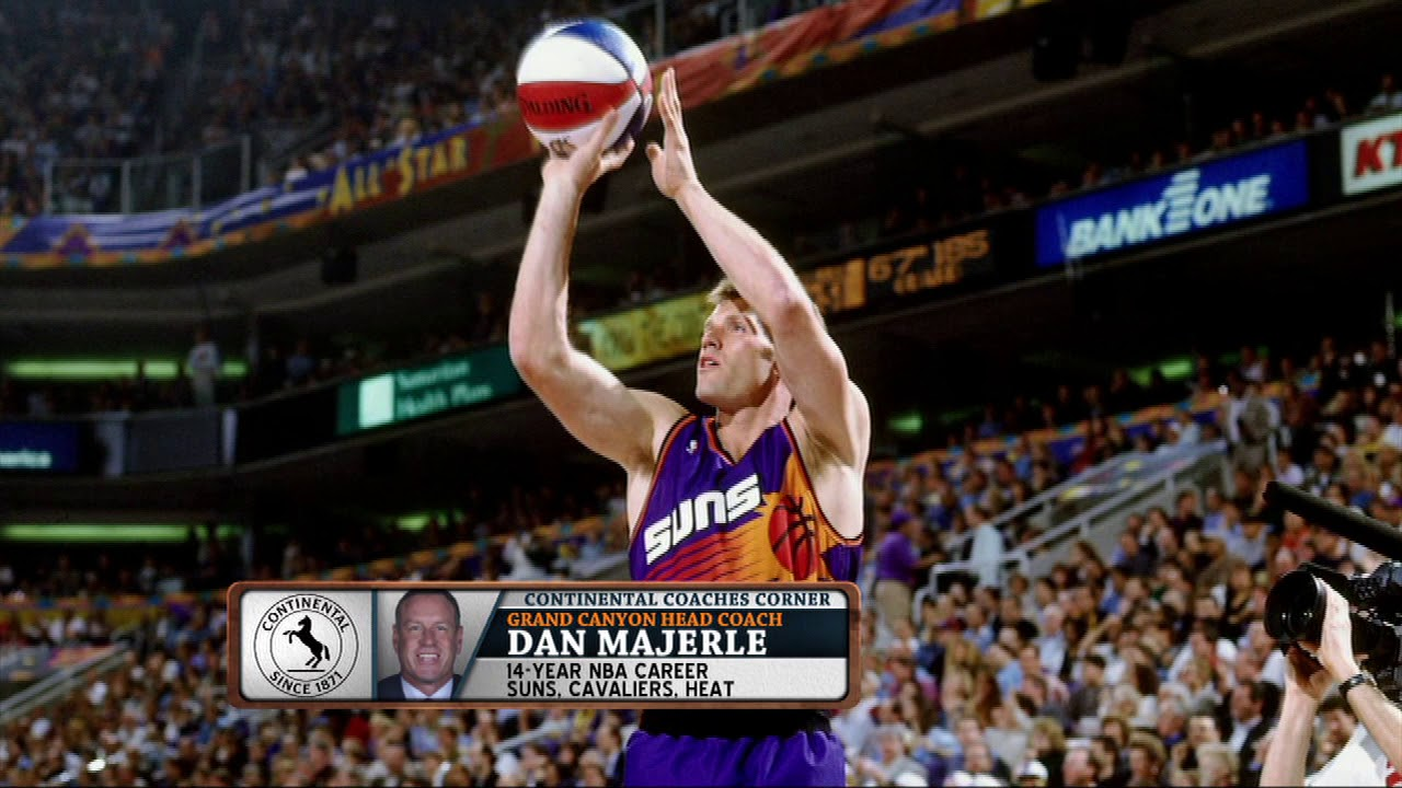 b8c8b69c8531 Dan Majerle talks about being passed over by Suns for coaching job