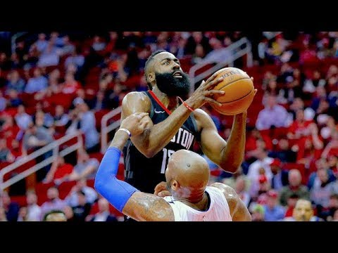 Brian Scalabrine  James Harden best 1-on-1 player ever 7e29b967f