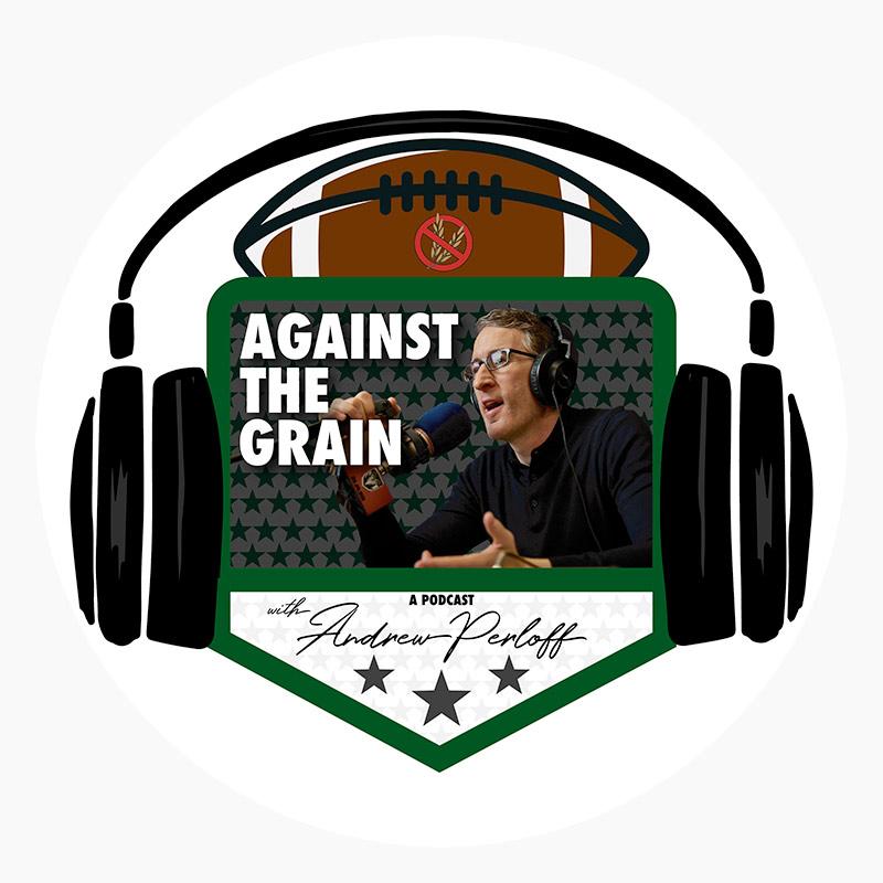 Against The Grain Football Podcast