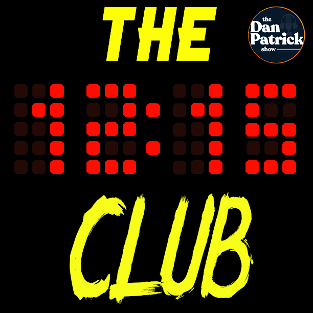 The 12:15 Club Podcast from the Dan Patrick Show